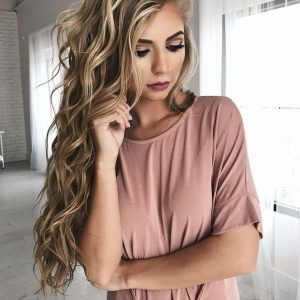 Easy ways to turn thick hairs thin