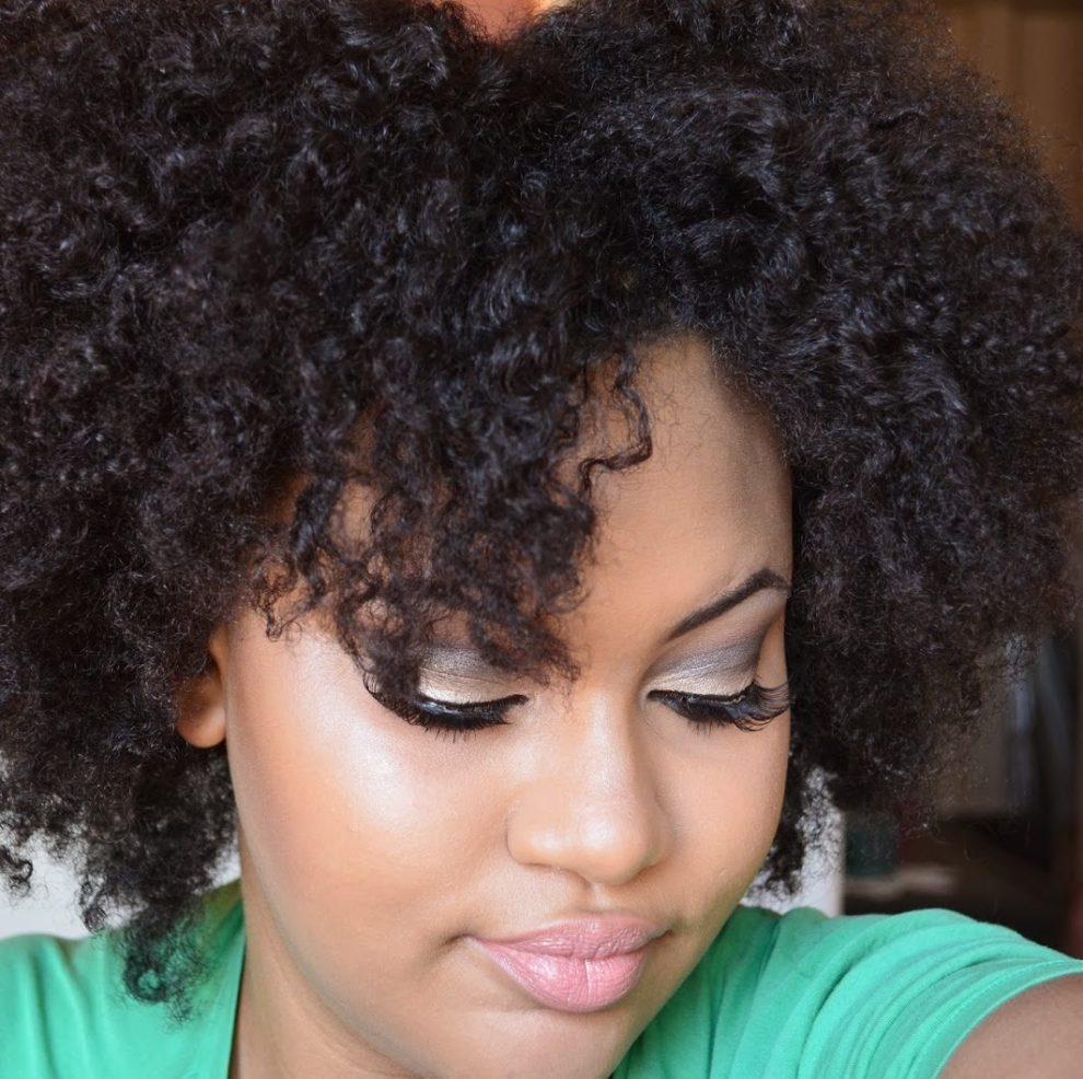 How to grow hair back naturally