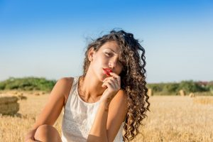 The way of getting perfect hair styles for natural hairs
